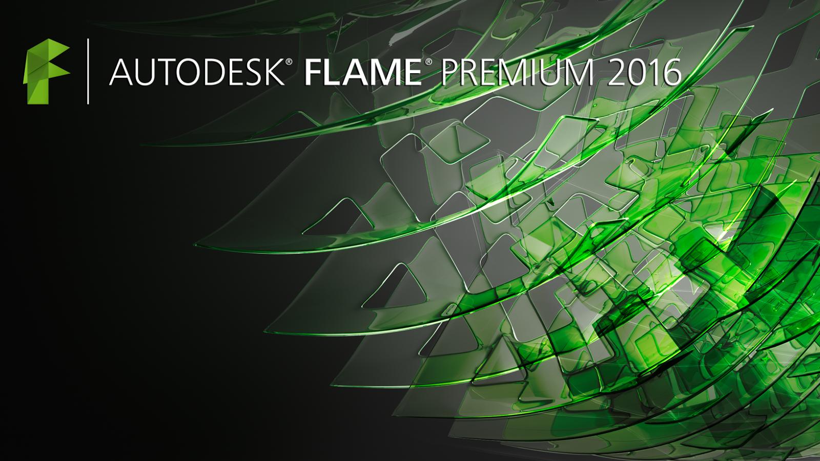 r STUDIO EDIT1,EDIT2 Autodesk Flame Premiumのバージョンを更新致しました