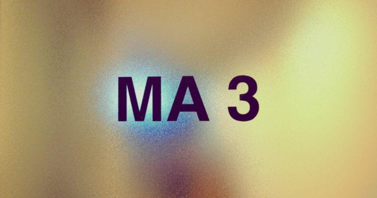 New Studio MA 3