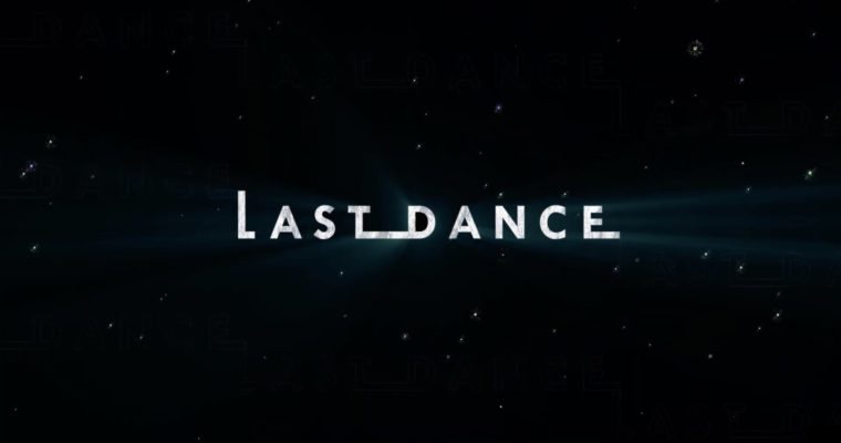 VR映画「Last Dance」
